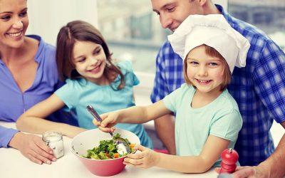 Children's Boundaries Away from Home